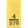 Apple Crisp - Ticket Ephemera 02