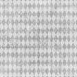 Apple Crisp - Gray Diamonds Paper