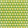 Apple Crisp - Yellow Apples Paper