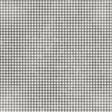 Apple Crisp - Dark Gray Gingham Paper