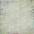 Elegant Autumn - Newsprint Paper
