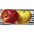 Apple Crisp - Apple 02 Washi Tape