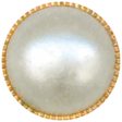 Day of Thanks - Pearl Button