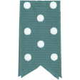 Day of Thanks - Teal Ribbon Flag 02