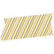 Apple Crisp - Stripe Washi Tape
