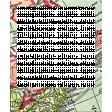 Toolbox Frames - Polaroid Map Frame 20