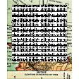 Toolbox Frames - Polaroid Map Frame 22