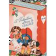 Toolbox Valentines Vintage Kit 2 - Valentine 09