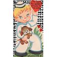 Toolbox Valentines Vintage Kit 2 - Valentine 11