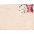 Toolbox Valentines Vintage Kit 3 - Envelope