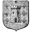 Shield Stamp Template 007