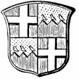 Shield Stamp Template 036