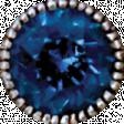 All the Princesses - Blue Gem 01