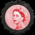 All the Princesses - Ephemera Brad 63
