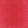 All The Princesses - Red Damask Paper