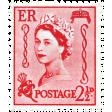 All the Princesses - Postage Stamp
