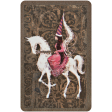 All the Princesses - Princess Card
