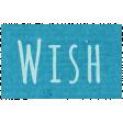 All the Princess - Wish Word Art