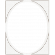 All the Princesses - Paper Frame 16