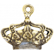 All the Princesses - Crown Charm 04
