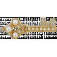 All the Princesses - Key Pin 03