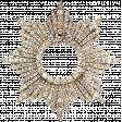 All the Princesses - Medal Frame 05