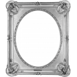 Wood Frame Template 035