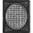 Metal Frame Template 042