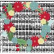 Summer Fields - Wreath