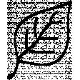 Leaf Doodle Template 008