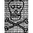 Anatomy Doodle Template 002