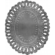Doily Template 010