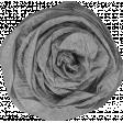 Paper Flower Template 007