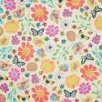 Garden Party Floral Paper 02