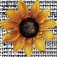 Fall Into Autumn - Sunflower