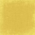 Chills & Thrills - Yellow Dots Paper