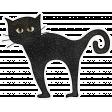 Chills & Thrills - Cat Doodle 2