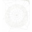 Chills & Thrills -  Web Chalk Stamp