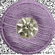 Chills & Thrills -  Purple Button 2