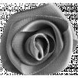 Ribbon Flower Template 014