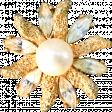 The Nutcracker - Diamond Brooch 2