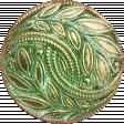 The Nutcracker - Green Button