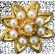 The Nutcracker - Star Pin