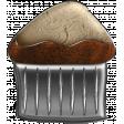 Nutcracker Doodle - Cupcake 01