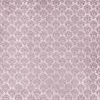 The Nutcracker - Light Purple Fabric Paper