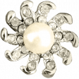 The Nutcracker Mini 1 - Diamond Brooch 3