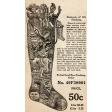 The Nutcracker - Vintage Advertisement