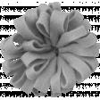 Felt Flower Template 016