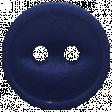 Woodland Winter-Blog Train Mini  - Blue Button