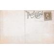 Rustic Charm - Postcard
